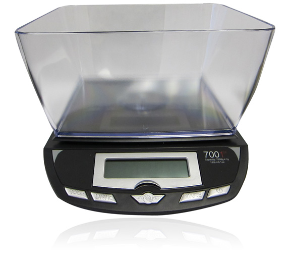 Waage MyWeigh 7001T, 1g - 6'000g
