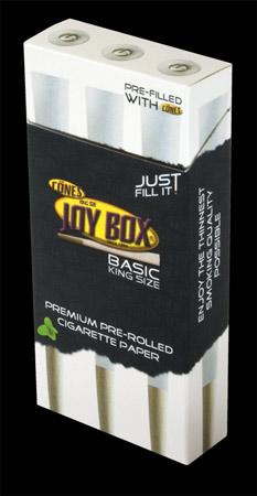Cones Joy Box