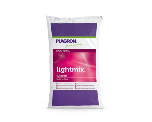 Plagron Light Mix 50ltr