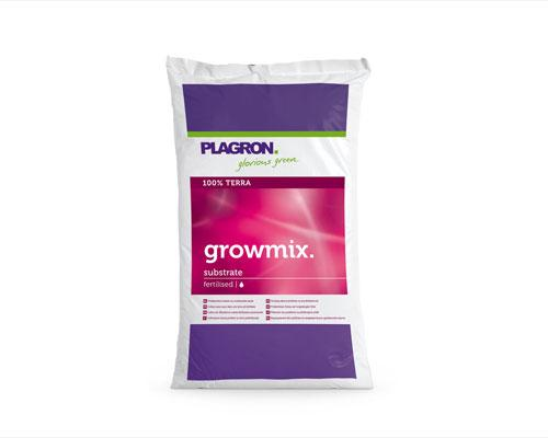 Plagron Grow Mix 50ltr