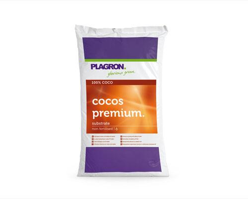Plagron Cocos 50ltr
