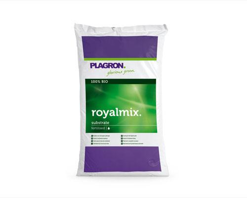 Plagron Royality Mix 50ltr
