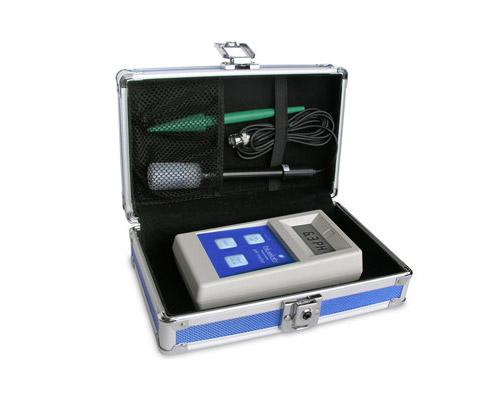 BlueLab Soil PH Meter im Koffer