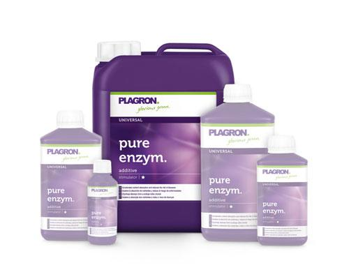 Plagron Pure Enzym. (enzymes)
