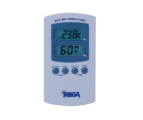 Digitaler Thermo-Hygrometer mit Sonde
