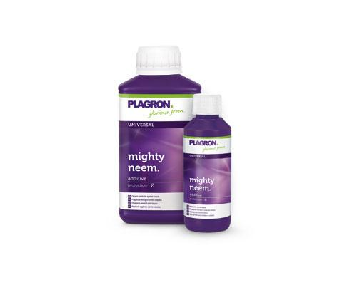 Plagron Mighty neem (neem oil, 250ml.)