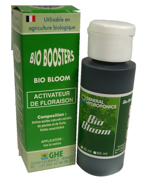GHE BioBloom 60ml.