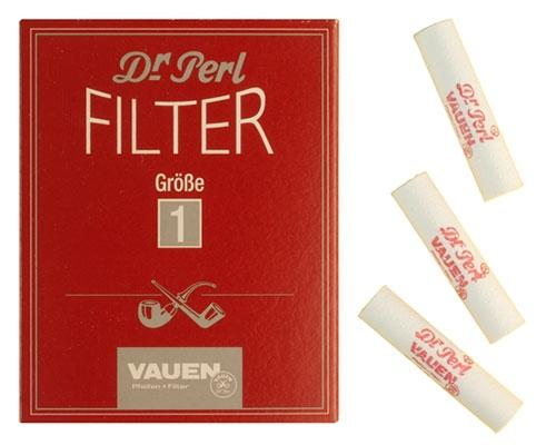 Dr. Perl Papierfilter 40er Pack