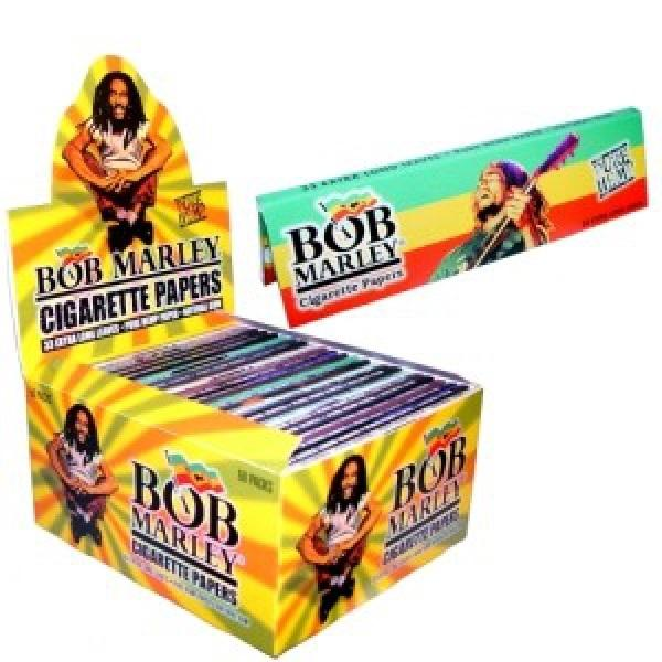 Bob Marley Pure Hemp Papes