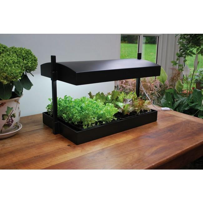 Garland Grow light Garden