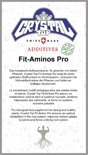Crystal Top Pro Fit Amino 1 Liter