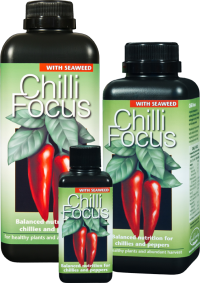 Growth Technology Chili Focus 1l