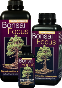 Growth Technology Bonsai Focus 1l