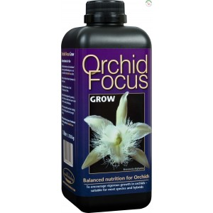 Growth Technology Orchid Focus Grow 1l