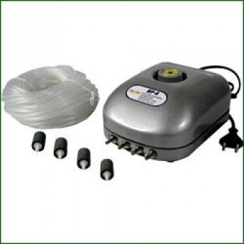 Luft-Pumpe RP-4 Air-Set