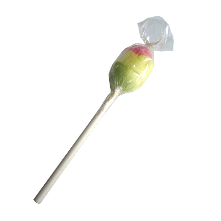 Hanf Lolly Fruit