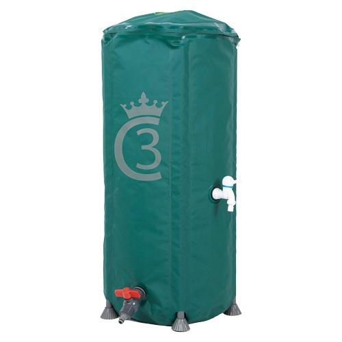 Flexibler Wassertank 225ltr