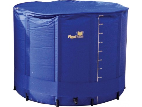 Flexibler Wassertank 1'000ltr