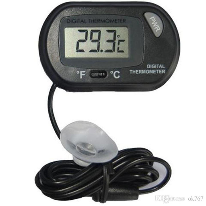 Wasser-Thermometer Digital / Wasserthermometer